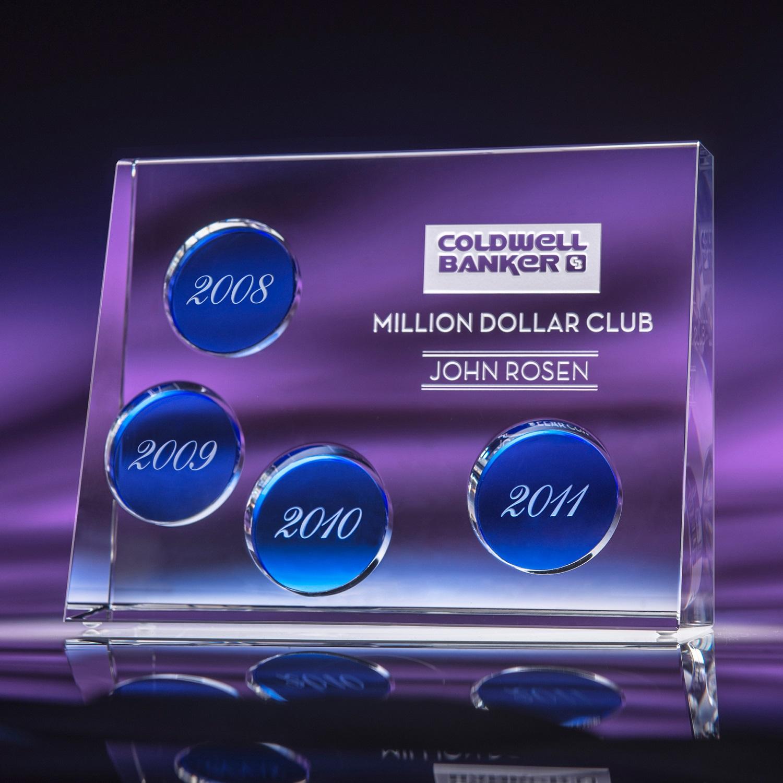 perpetual award