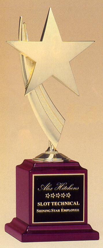 1570/X Star Award