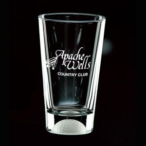 Fairway Pub Glass #620