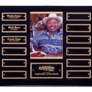 Perpetual Photo Plaque APT515D-