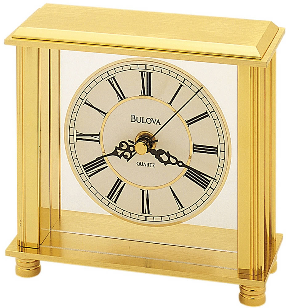 B1703 Cheryl Executive Desk Clock