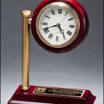 Rail Station Clock BC1000