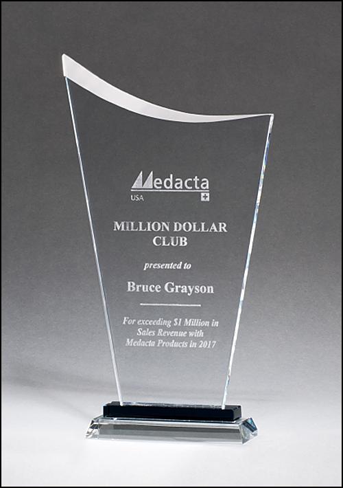 Contemporary Glass Award G2902