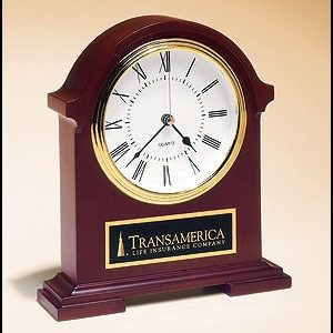 BC901 Traditional Napoleon Style Mantle Clock