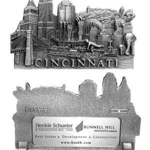 Pewter City Replicas - Cincinnati