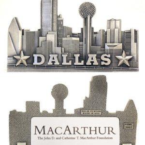 Pewter City Replicas - Dallas