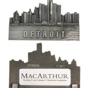 Pewter City Replicas - Detroit
