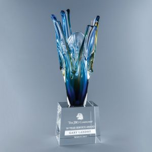 Euphoria Art Glass Award 5be5ec10b6bd2