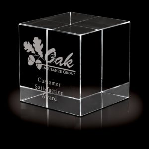 FS 575 Crystal Cube
