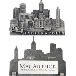 Pewter City Replicas - Indianapolis