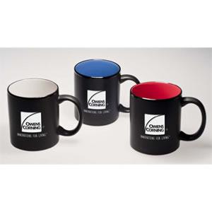 Mondrian Mugs #2051/2052/2053