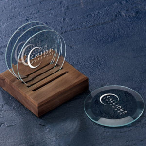 Beveled Coasters #3345