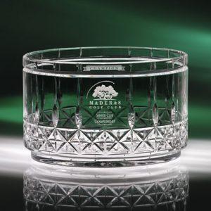 Concerto Crystal Bowl #603