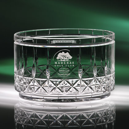 Concerto Crystal Bowl #603