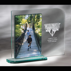 Mainliner Photo Frame #8843