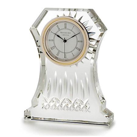 "Waterford Lismore 6.5"" Clock"