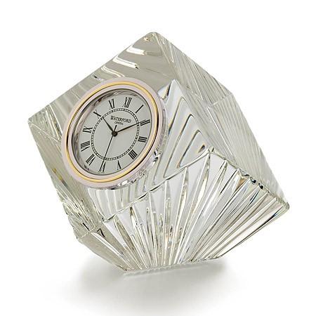 Waterford Crystal Meridian Clock