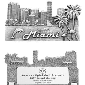 Pewter City Replicas - Miami