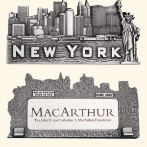 Pewter City Replicas - New York City