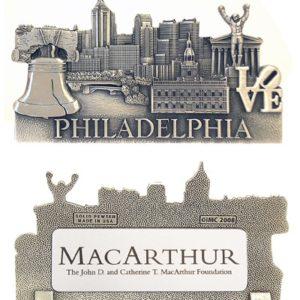 Pewter City Replicas - Philadelphia