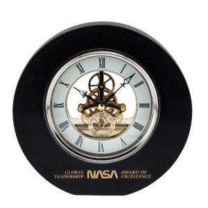 Ambassador Clock Q655