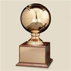Gold Basketball Award 4217.9