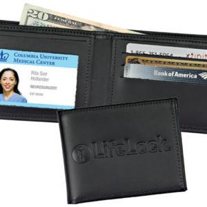 RFID Men's Wallet