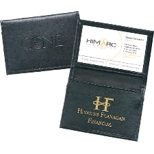 The Leader Card Case