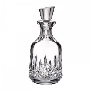 Lismore Bottle Decanter